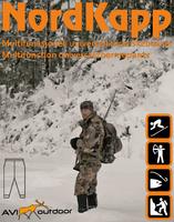 Термокальсоны AVI-Outdoor NordKapp 640