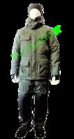 Костюм NordKapp  Kalastus Green